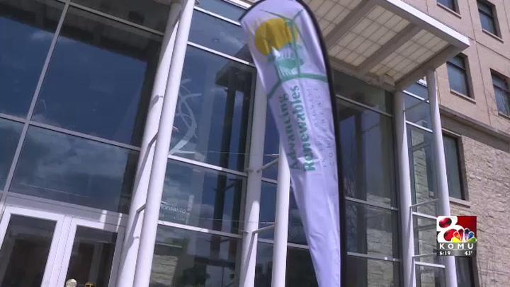 Renewable Energy conference