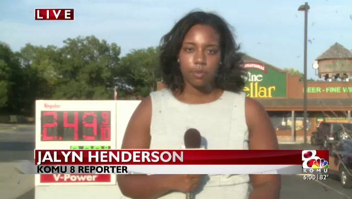 Jalyn Henderson Daily Shift 2