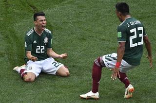¡Histórico! México, ante todo pronóstico, derrota a Alemania en Rusia-2018