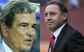 Comentarista de Fox Sport criticó el trabajo de Jorge Luis Pinto