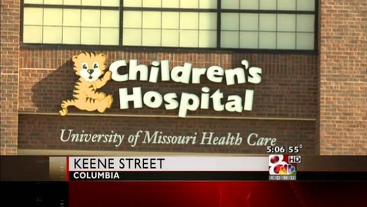 MU Women\'s and Children\'s Hospital Starts New Program For Infants
