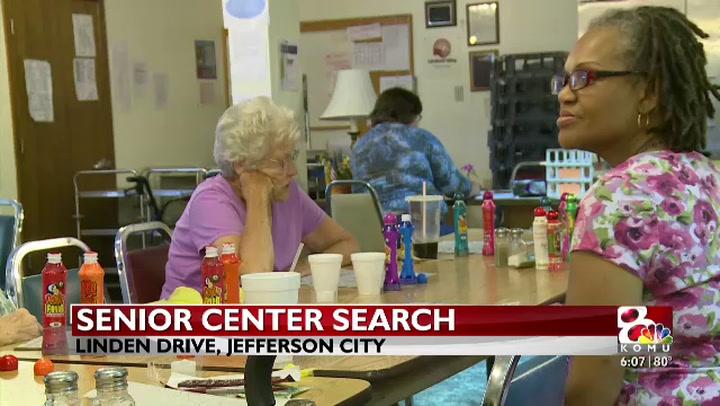 Senior Nutrition Center seeks help finding second location