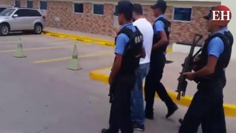 Capturan extraditable hondureño Jairo Aly Arias Mejía pedido por EEUU