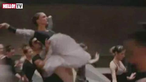 Natalie Portman on her \'extreme\' ballet training for latest film