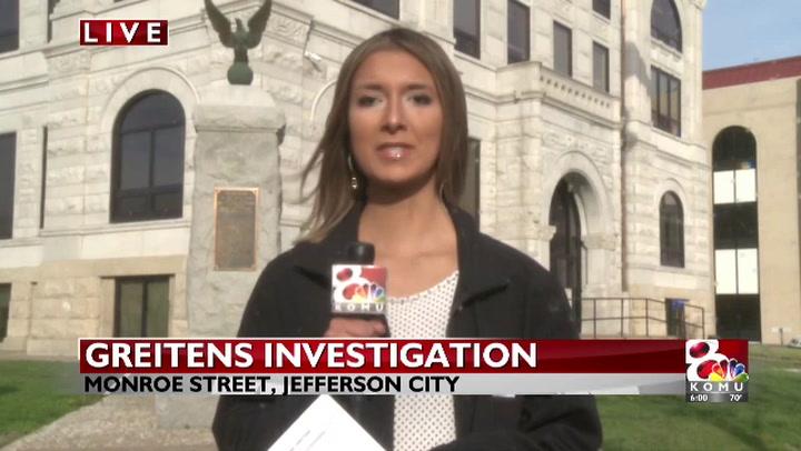 Greitens Hawley court case