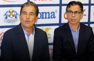 José Mejía: