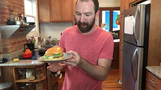 DIY Takeout: Smashburger's Colorado Burger for the Home Cook