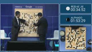 Desarrollo de Google gana 'duelo definitivo' frente a humano en deporte mental