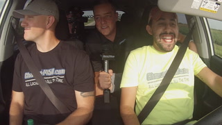 Pounding Pavement Podcast Pawnee Indians