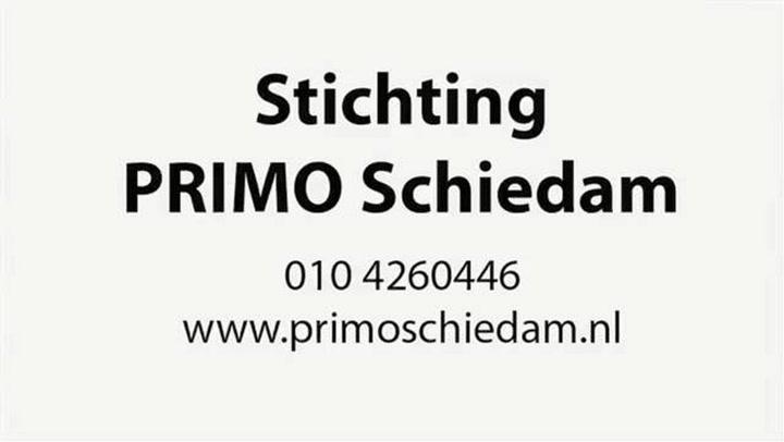 Stichting Primo Schiedam - Video tour