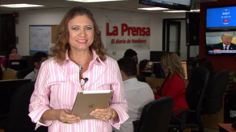Avance Noticiero LA PRENSA Televisión