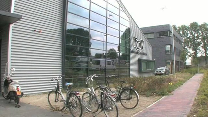 TCN Tandheelkundig Centrum Nederland - Video tour