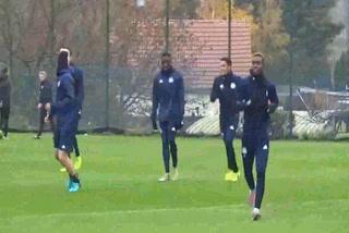 Andy Najar ya entrena con el grupo en el Anderlecht y reaparecía mañana por la Champions.