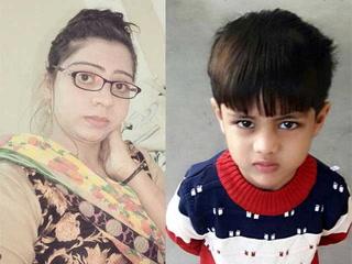 فیصل آباد میں بچے کے ہاتھوں ماں کے مبینہ قتل کا معمہ حل، اصل قاتل شوہر نکلا