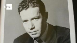 Homenajean a Juan Rulfo a 31 años de su muerte