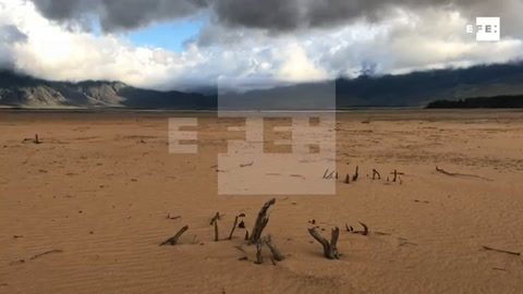 La crisis del agua amenaza a Ciudad del Cabo