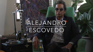 Alejandro Escovedo Reveals How the New Album Almost Didn't Happen