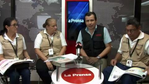 Elecciones en Honduras: ¿Cómo votar correctamente el 26 de noviembre?
