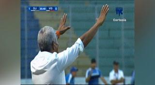 Gol Del Empate De Vida (Liga Nacional 2018)