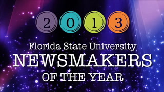 2013 Newsmakers of the year video