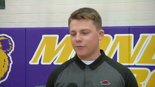 Monett Signing Day