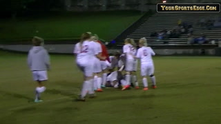 YSE Video Moment #12 - Lady Rebels Win District
