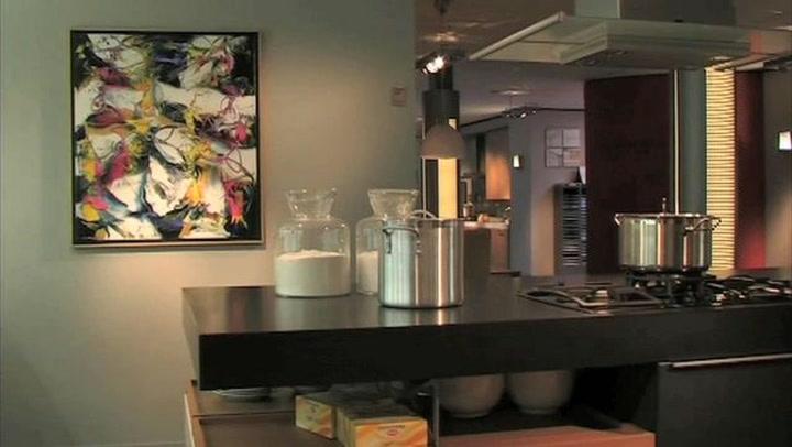 Keukens R-Cucine - Bedrijfsvideo