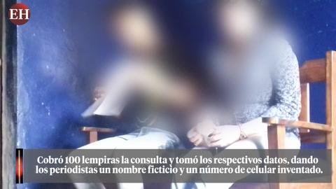 Mujeres se exponen a abuso sexual en falsas clínicas naturistas