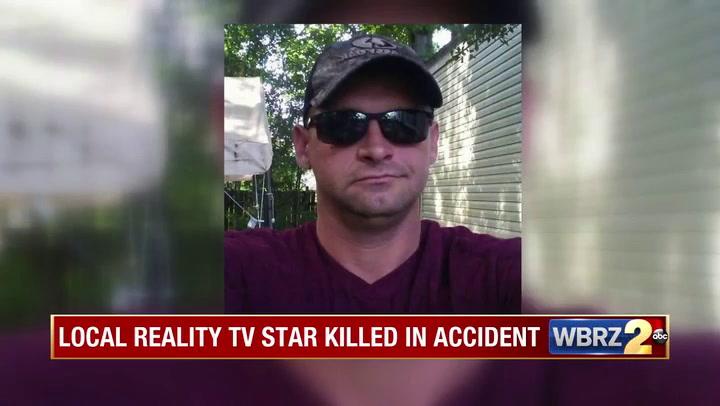 Swamp Peoples Randy Edwards Dies In Fatal Crash
