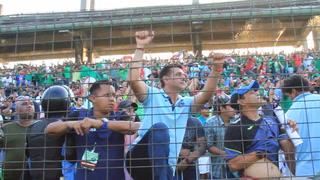 Diego Vázquez, de la alegría a la amargura en la tanda de penales