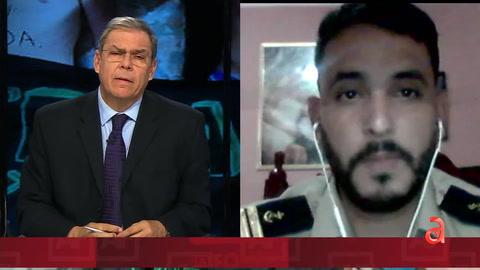 Hablamos con ex Marinero Mercante de Cuba sobre las denuncias en las redes sociales del atropello en Cuba