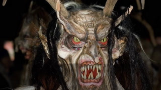 How Krampus Inspires Christmas Horror Celebration