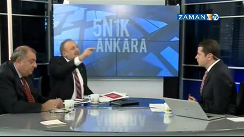 Oktay Vural'dan Halime Kökçe'ye sert eleştiri