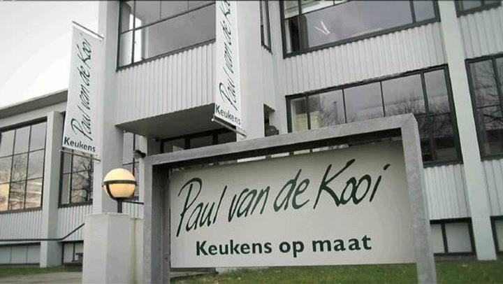 Paul van de Kooi Keukens op maat - Bedrijfsvideo