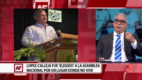 Reaparece Raúl Castro mientras que tu ex yerno Luis Alberto Rodríguez López-Calleja es designado como diputado al Parlamento cubano