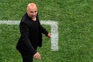 Sampaoli carga con la culpa de la derrota ante Croacia en conferencia de prensa
