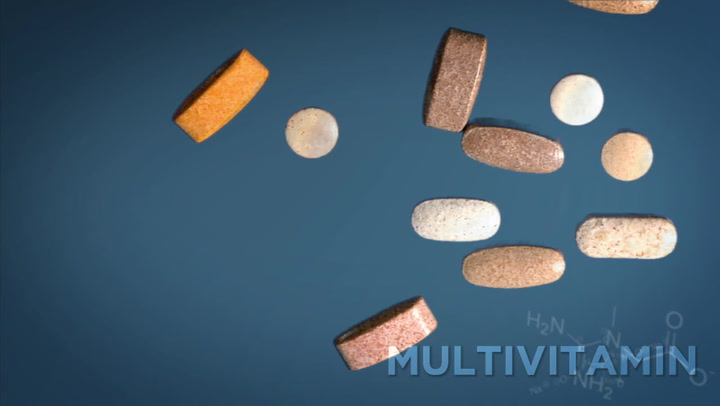 Multivitamins & Vitamins Guide