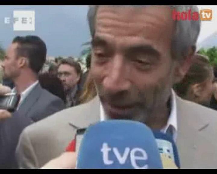 Pedro Almodóvar rinde homenaje a Luis Buñuel en Cannes