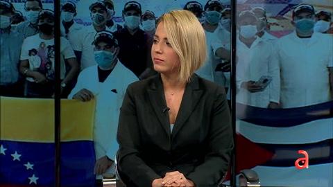 ¿Está Cuba formando Médicos Express para exportación?