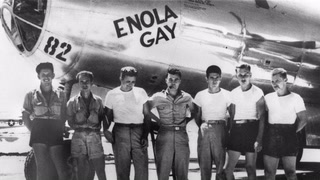 The part of the story of America's atomic attack on Japan you never heard in school