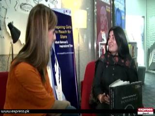 پاکستان کا خلائی میدان میں ایک اور اعزاز ۔۔۔ حبا رحمانی ناسا میں بطور ایویانگ انجینئر کام کرنے والی پہلی پاکستانی خاتون