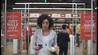 Amazon presenta red de supermercados sin cajas
