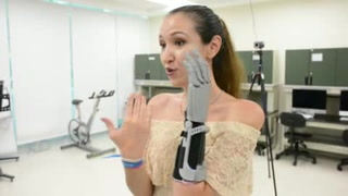 Crean en Jalisco prótesis 3D para personas de bajos recursos