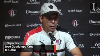 Atlas no puede prescindir de Rafa Márquez: 'Profe' Cruz
