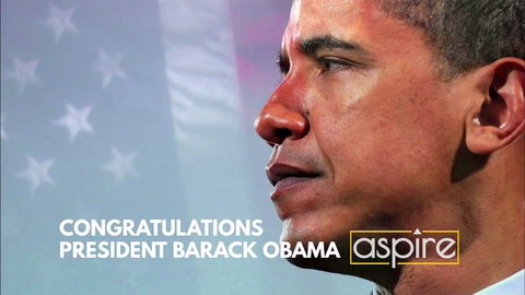 A Special Thanks To President Barack Obama