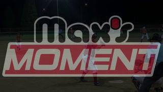 Max's Moment - Tyler Shemwell Game Winning Hit
