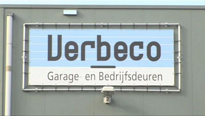 Bedrijfsdeuren Verbeco - Video tour
