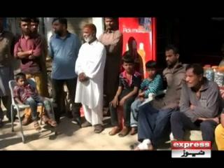 لاہور میں قاتل ڈور گردن پر پھرنے سے 4 سالہ بچی جاں بحق