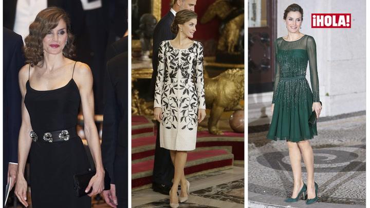 Doña Letizia en clave \'fashion\': el estilo de una Reina que ha traspasado fronteras