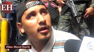Muere menor atropellado por un bus en Comayagüela